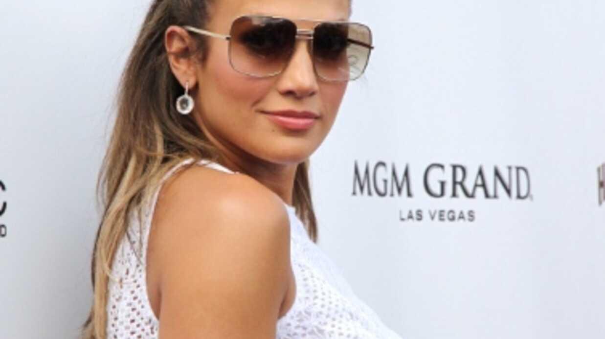 Jennifer Lopez bientôt héroïne d'un film en 3D