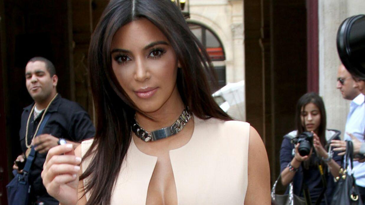 Kim Kardashian: 72 jours d'amour, 293 de divorce