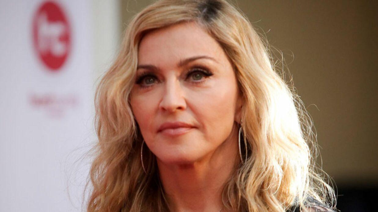 Olympia: les fans de Madonna en colère ne lâchent pas l'affaire