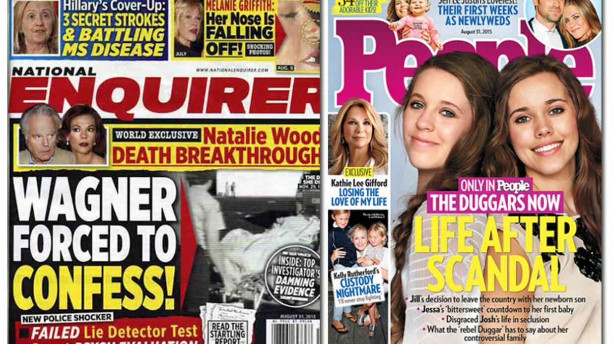 En direct des US: Brad Pitt et Angelina Jolie face à la crise