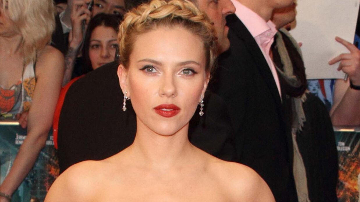 PHOTOS Scarlett Johansson ravissante, Elsa Pataki très enceinte
