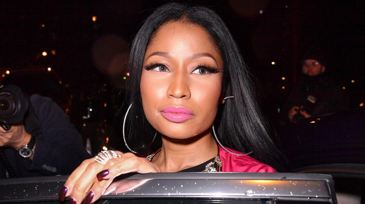 Nicki Minaj: après l'attentat de Londres, son clip No Frauds choque ses fans