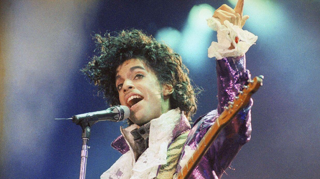 Les héritiers de Prince veulent bloquer la sortie de son album posthume