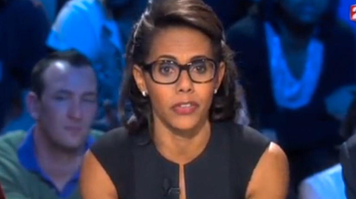 Audrey Pulvar: Stéphane Guillon «menteur» et «inélégant»