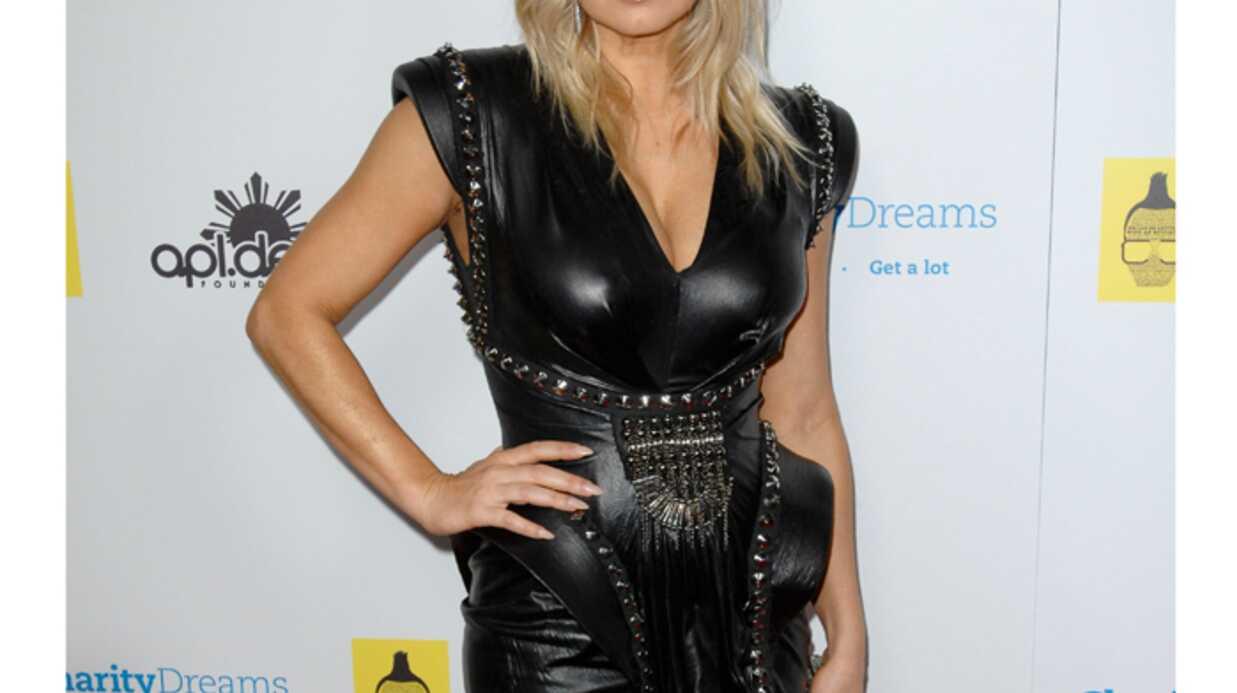 Fergie veut un bébé en 2012