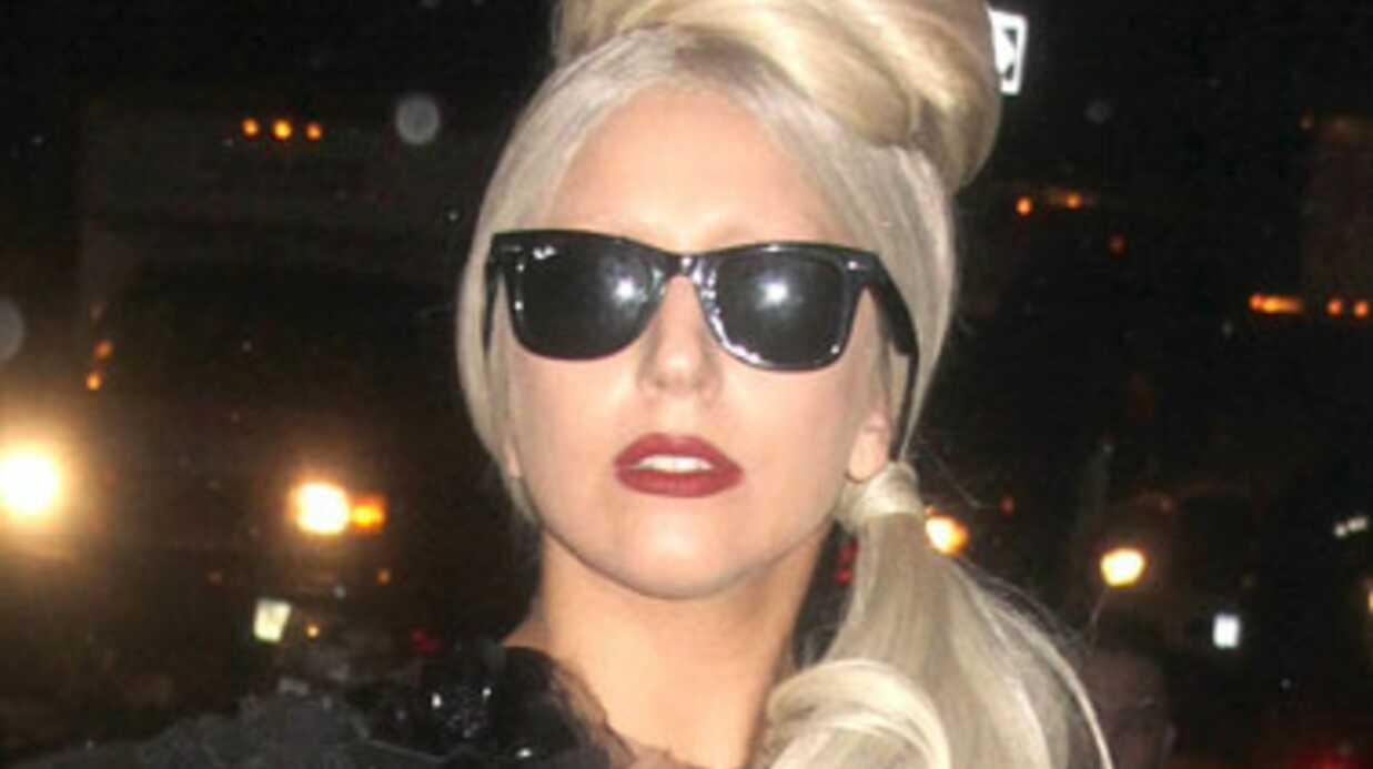 Lady Gaga se prépare à accueillir un bébé