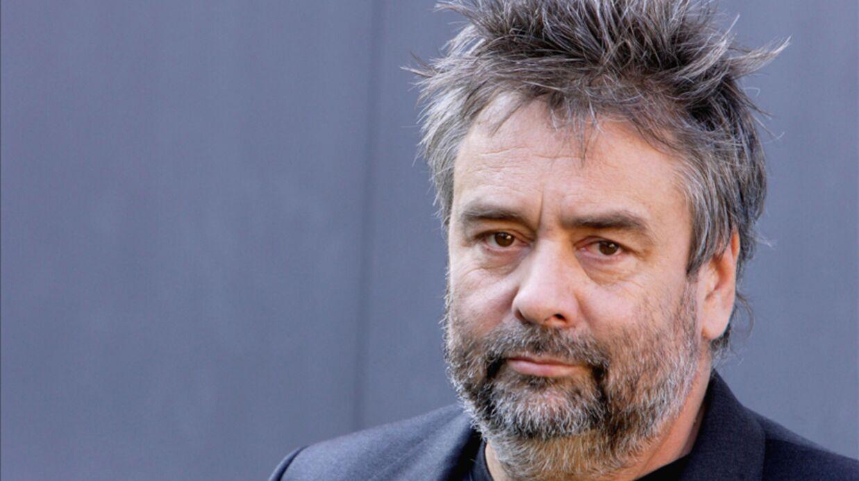 Luc Besson attaqué en justice pour plagiat