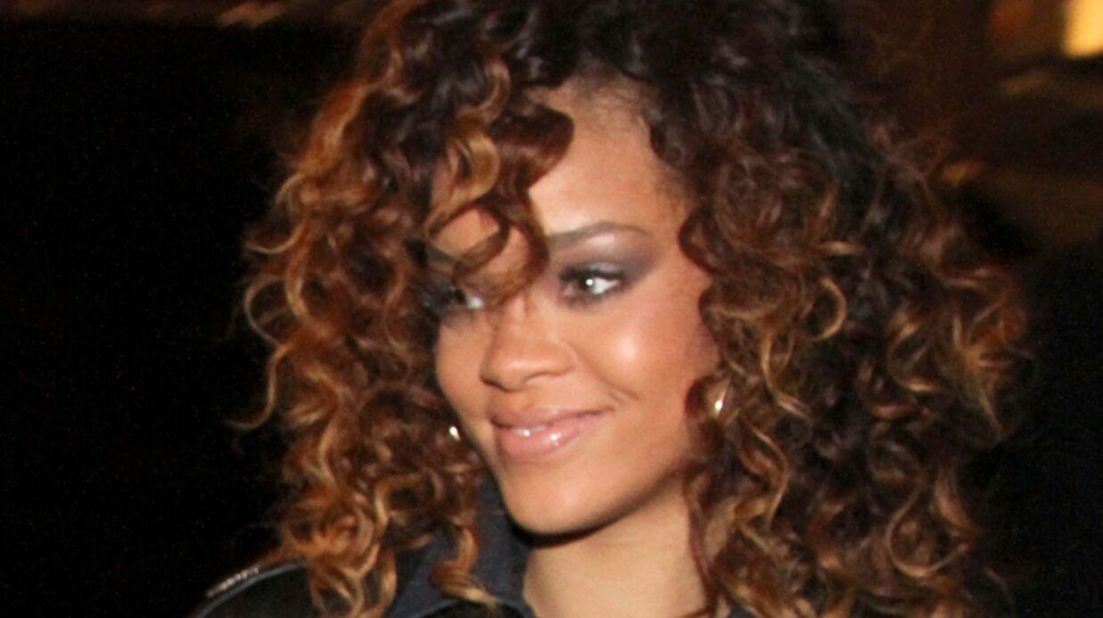 Rihanna enceinte: la rumeur enfle plus que son ventre