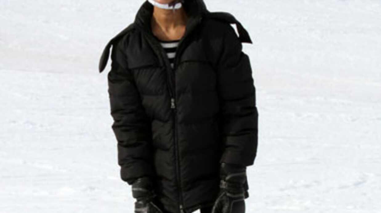William vous répond: avoir du style au ski, c'est possible!