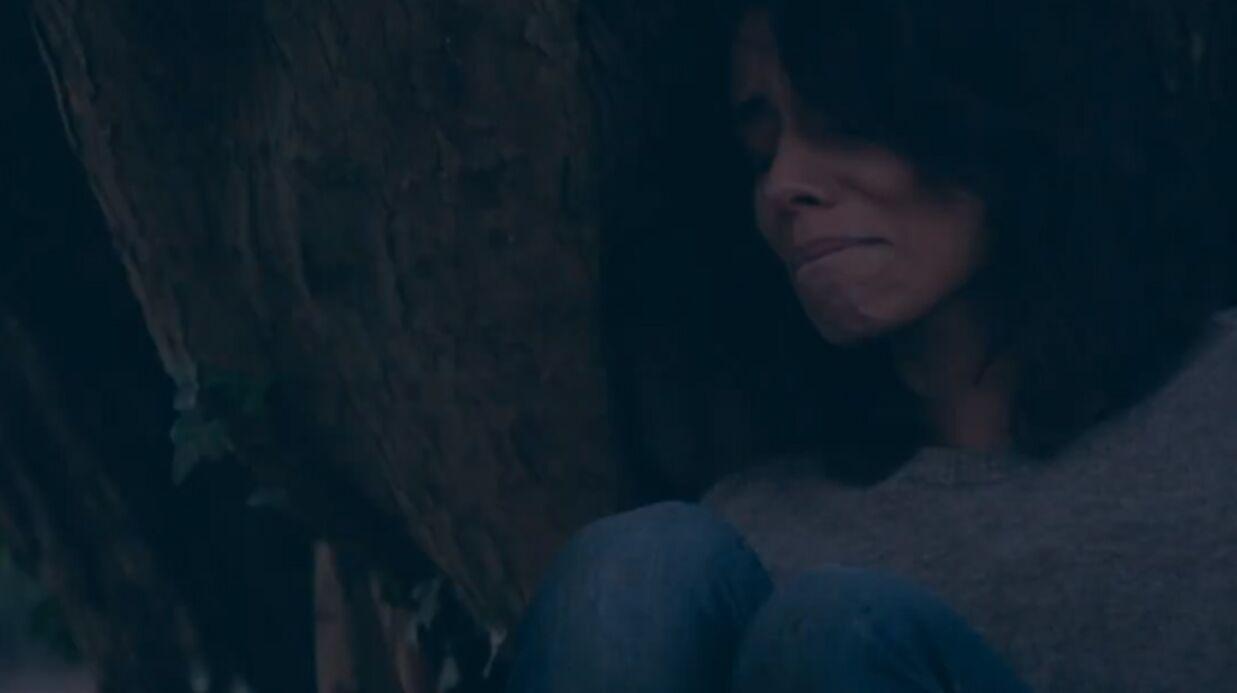 VIDEO Shy'm est morte (dans son nouveau clip)