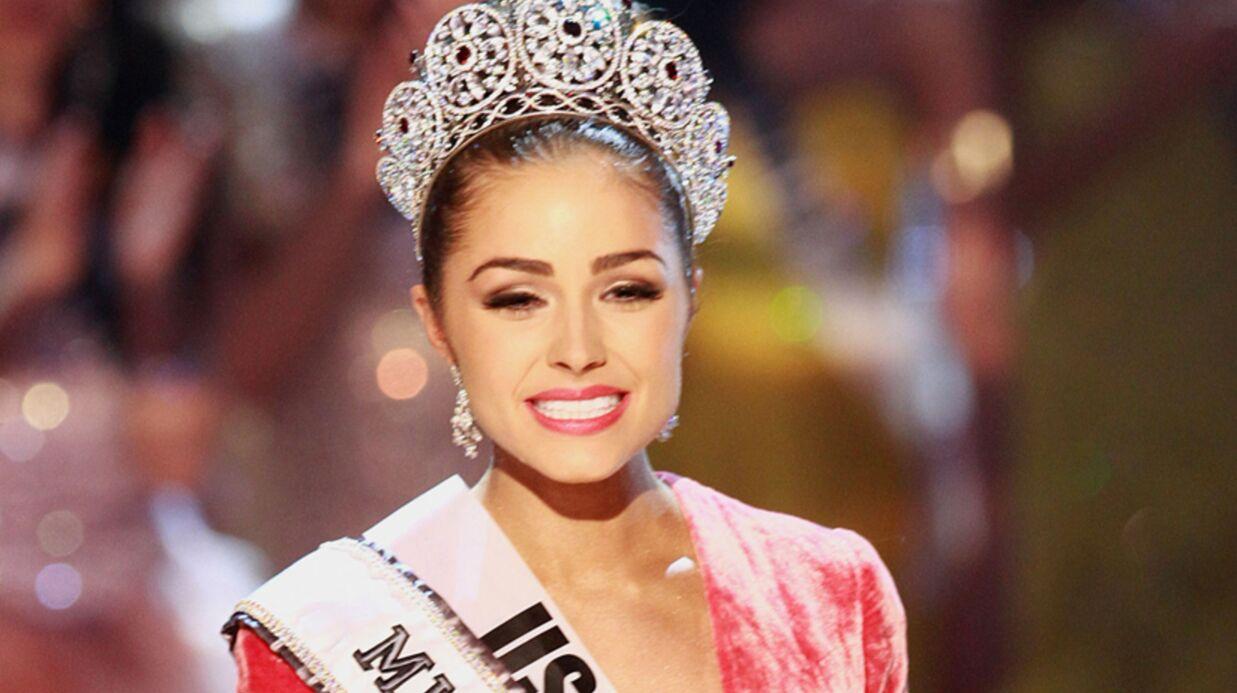 DIAPO Découvrez la Miss Univers 2012