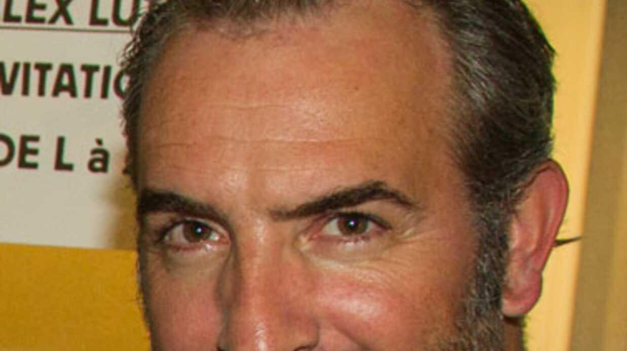 Jean Dujardin a hâte d'en finir avec l'année de sa rupture