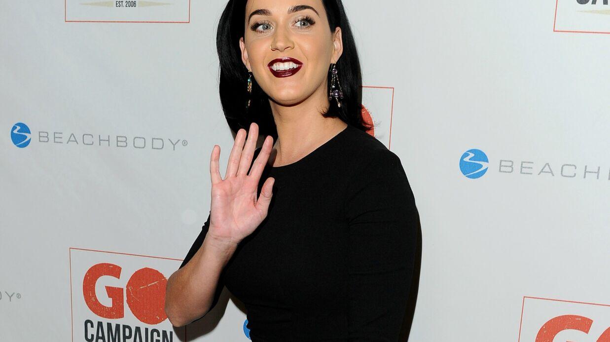 Comme Kim Kardashian, Katy Perry lance son application mobile