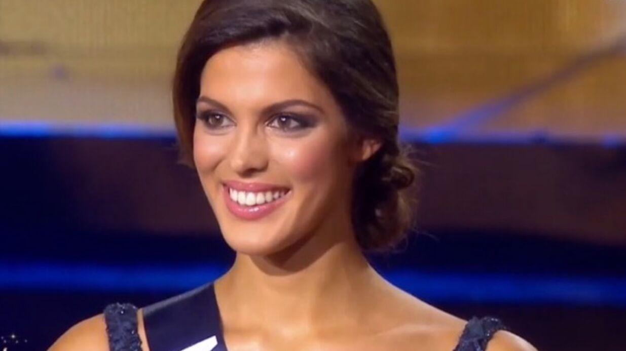 Iris Mittenaere, Miss Nord-Pas-de-Calais est élue Miss France 2016