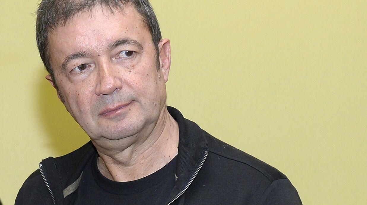 Frédéric Bouraly (Scènes de ménages) «miraculé» après une chute sur scène