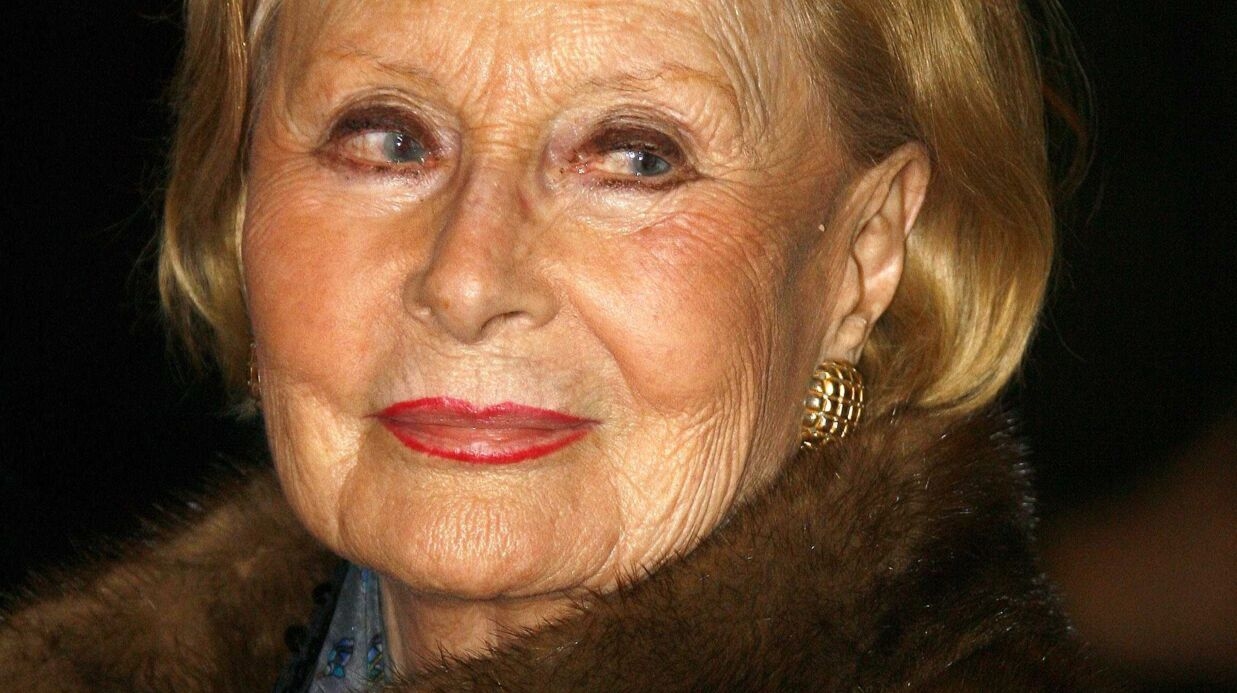 Michèle Morgan: l'actrice s'est éteinte à l'âge de 96 ans