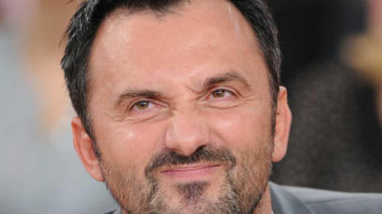 Frédéric Lopez: Leurs secrets du bonheur annulé par France 2
