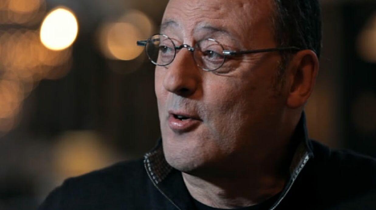Les oscars 2012 jean reno a t il vot pour jean dujar for Jean reno jean dujardin