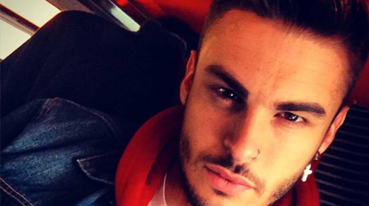 Baptiste Giabiconi est de nouveau célibataire