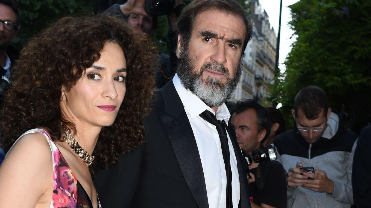 Installée au Portugal avec Eric Cantona et leurs deux enfants, Rachida Brakni évoque sa nouvelle vie