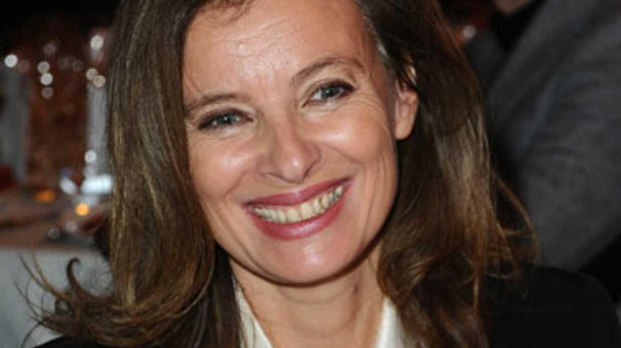 Valérie Trierweiler veut passer plus de temps avec François Hollande