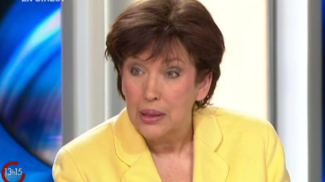 Roselyne Bachelot compare la guerre au Mali aux effets de la coke