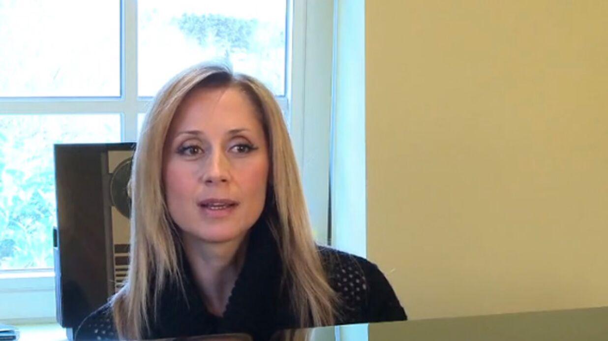 VIDEO Malade, Lara Fabian est contrainte d'arrêter sa tournée