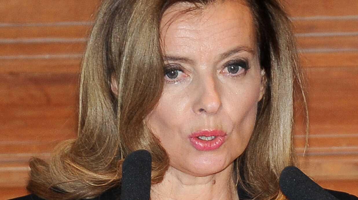 Audrey Pulvar défend Valérie Trierweiler et tacle François Hollande