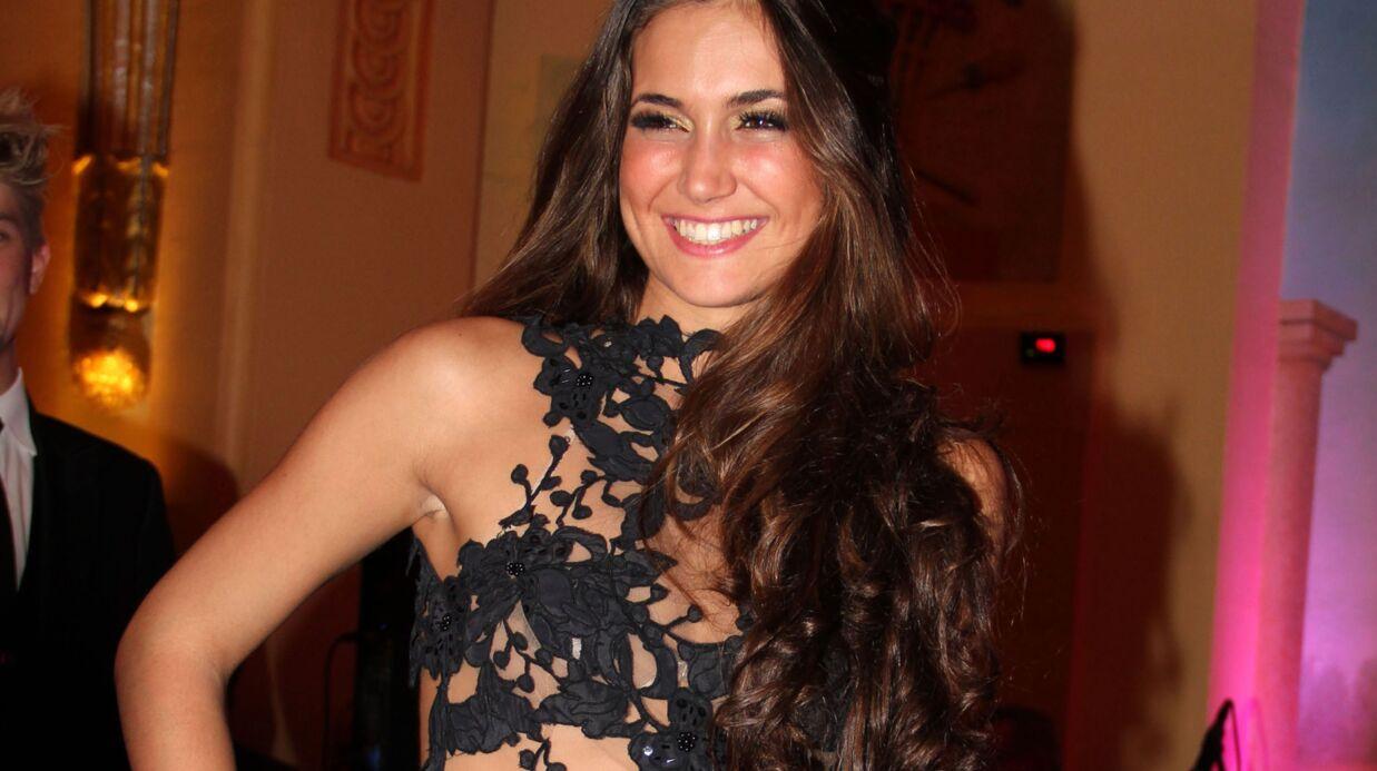 PHOTOS Barbara Morel: le shooting ultra sexy de l'ex-Miss Prestige National