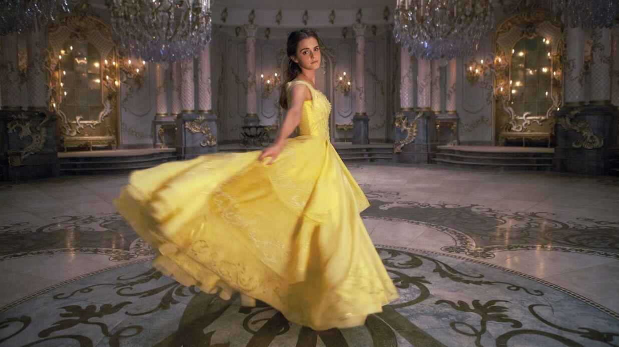 Céline Dion: 25 après, elle chantera de nouveau pour le remake de La Belle et la Bête