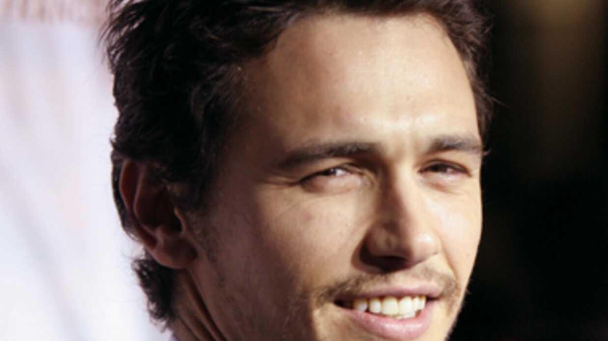 Le sexy James Franco est célibataire