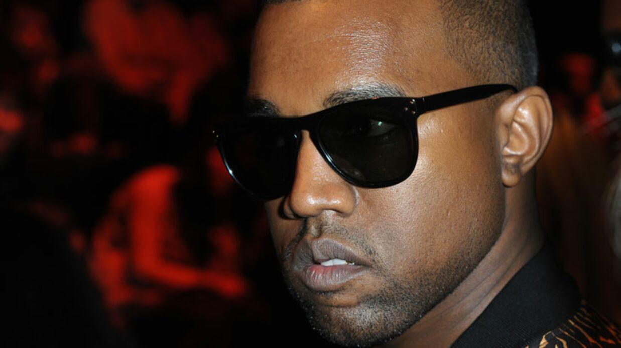 Kanye West va lancer sa ligne de vêtements