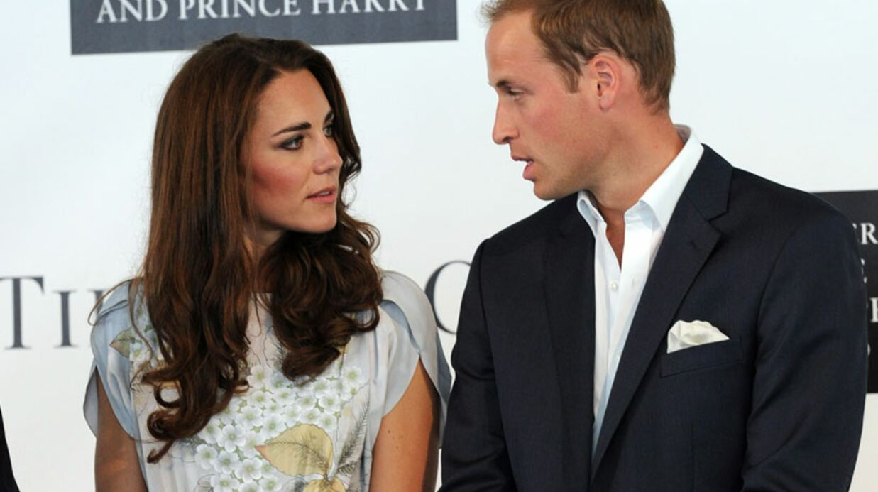 Le prince William et Kate dédom­ma­gés par British Airways