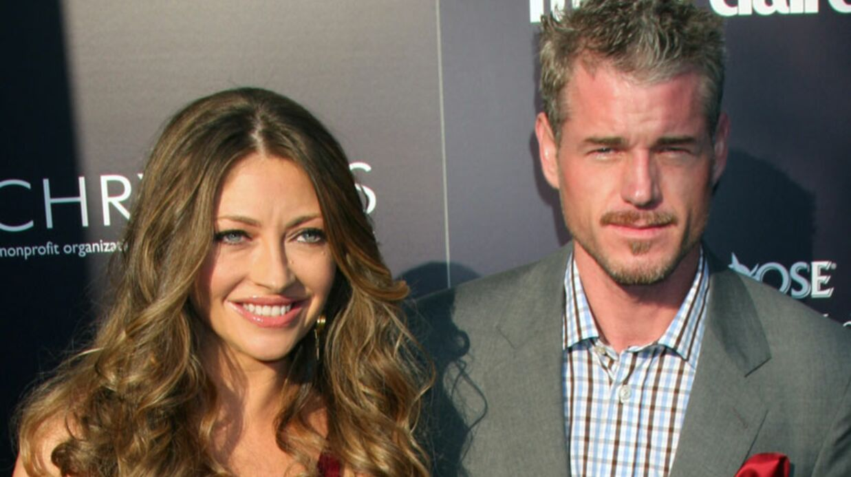 Eric Dane (Grey's Anatomy) en cure de désin­tox