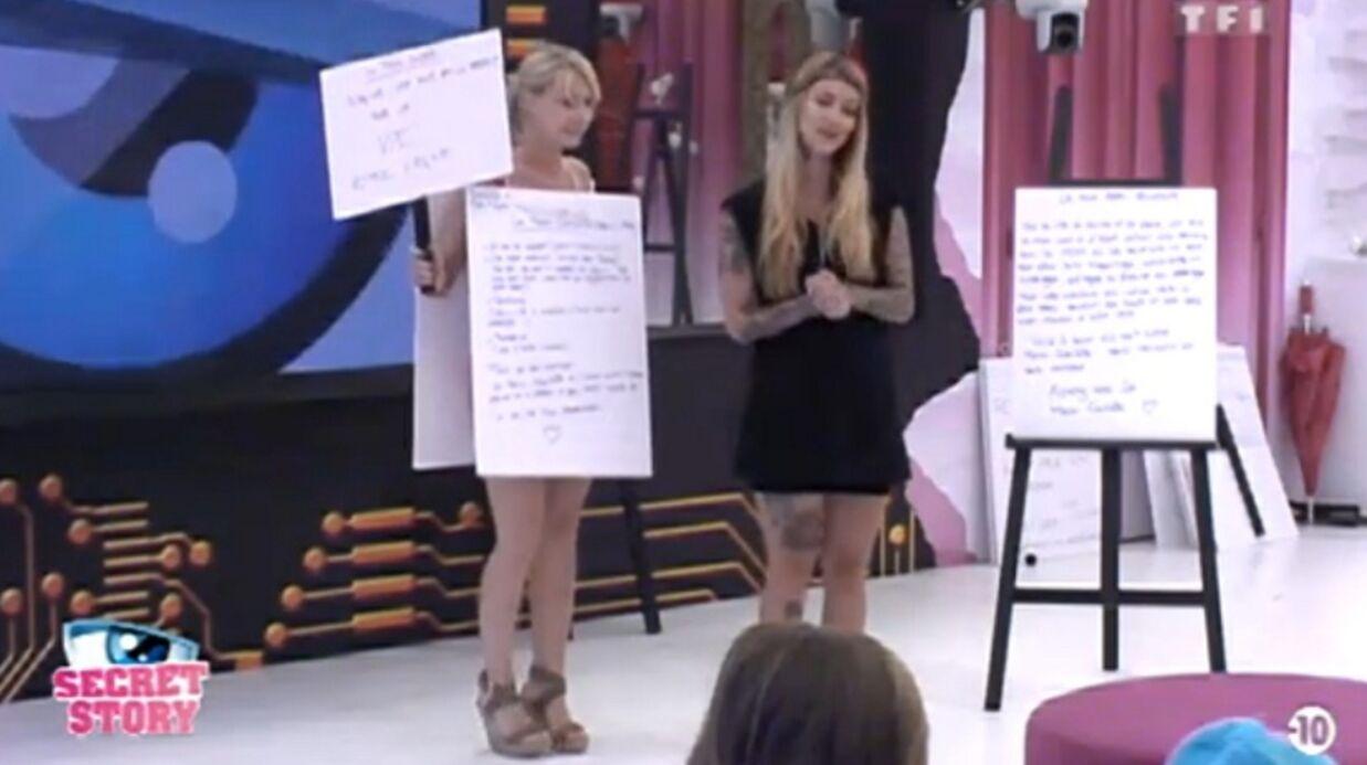 Secret Story 6: les nominés s'essayent au téléachat