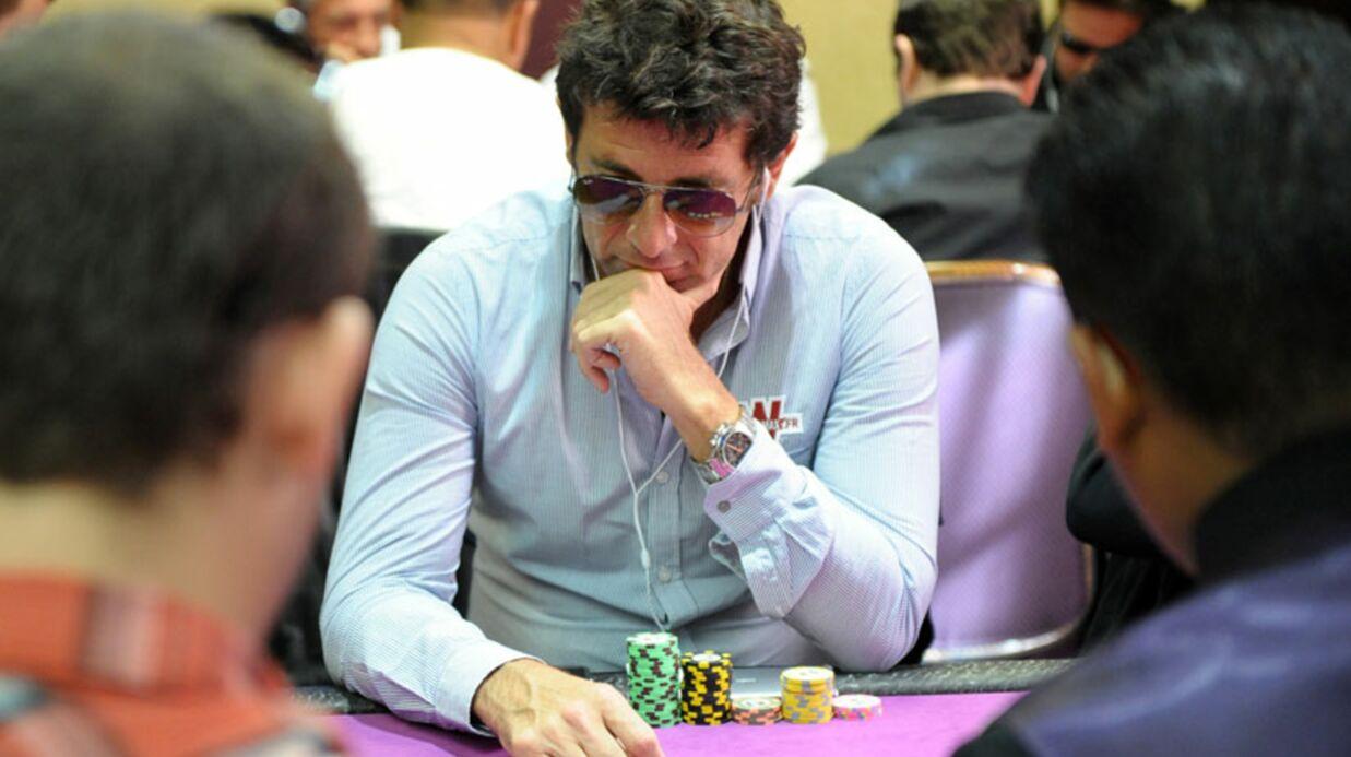 Patrick Bruel impliqué dans des parties de poker illégales