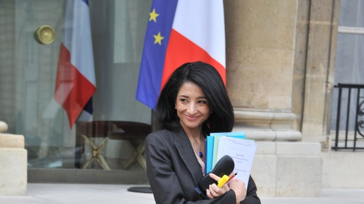 Jeannette Bougrab rejoint le Grand Journal