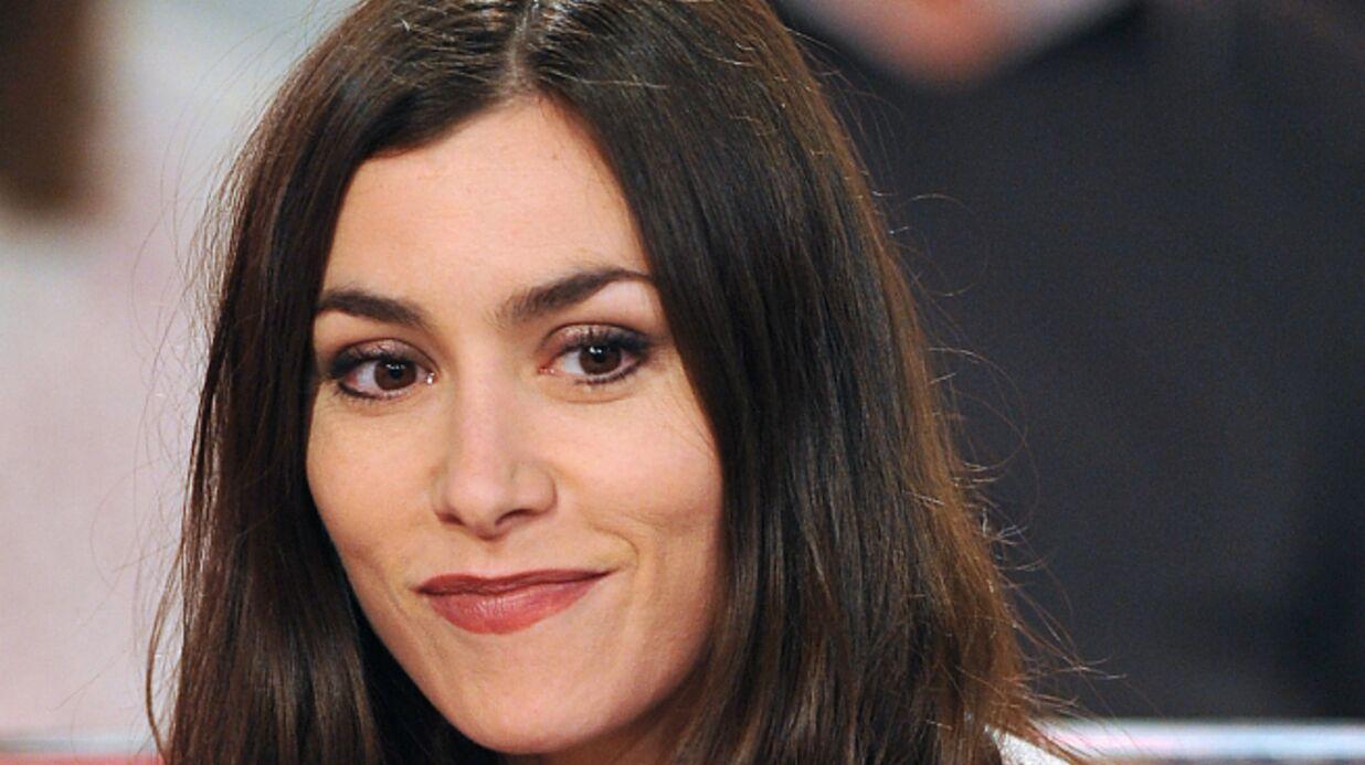 Olivia Ruiz surmonte sa rupture avec Mathias Malzieu