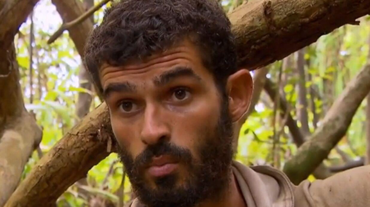 Koh-Lanta: Sébastien accuse la production de l'avoir fait passer pour un idiot paresseux