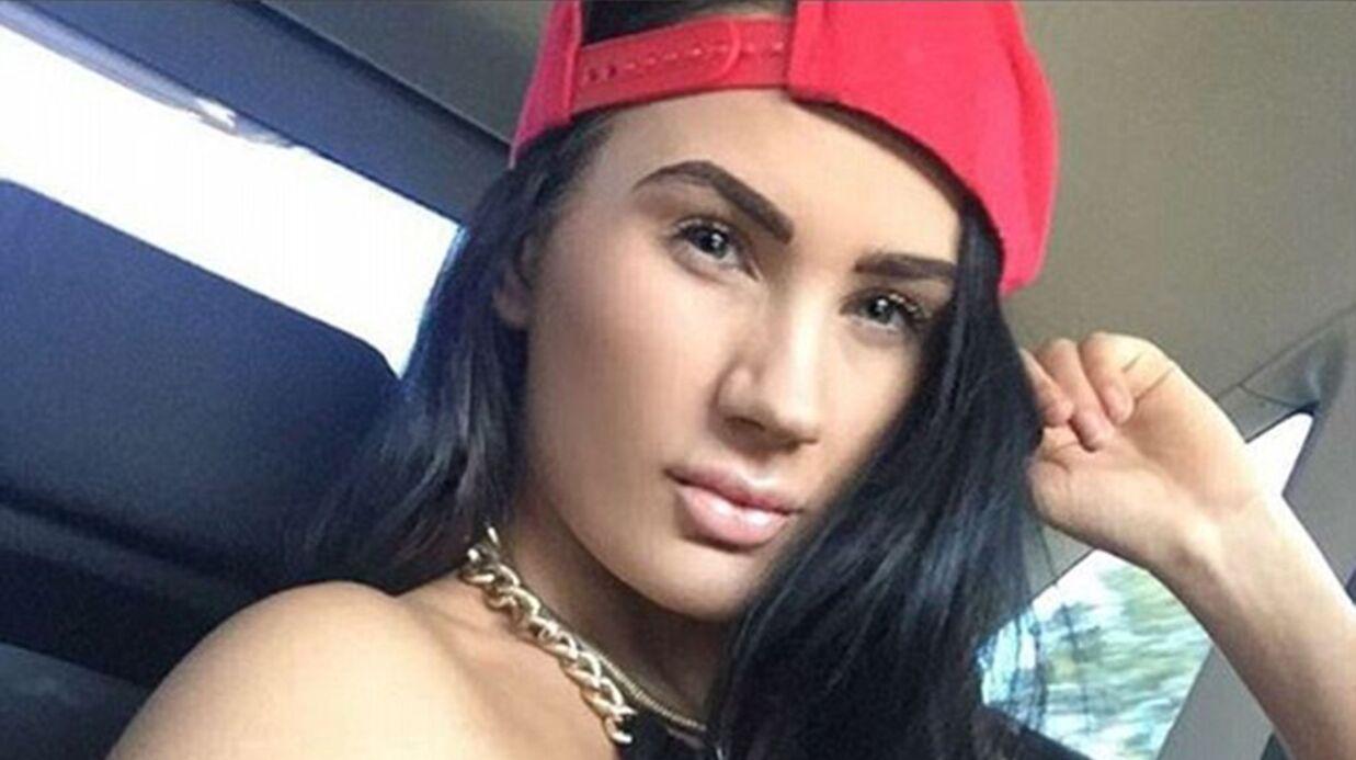 Une actrice porno meurt après une chute, la police arrête