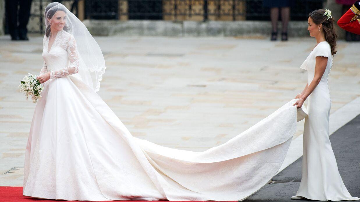 Kate Middleton: pourquoi elle pourrait ne pas assister au mariage de sa sœur Pippa