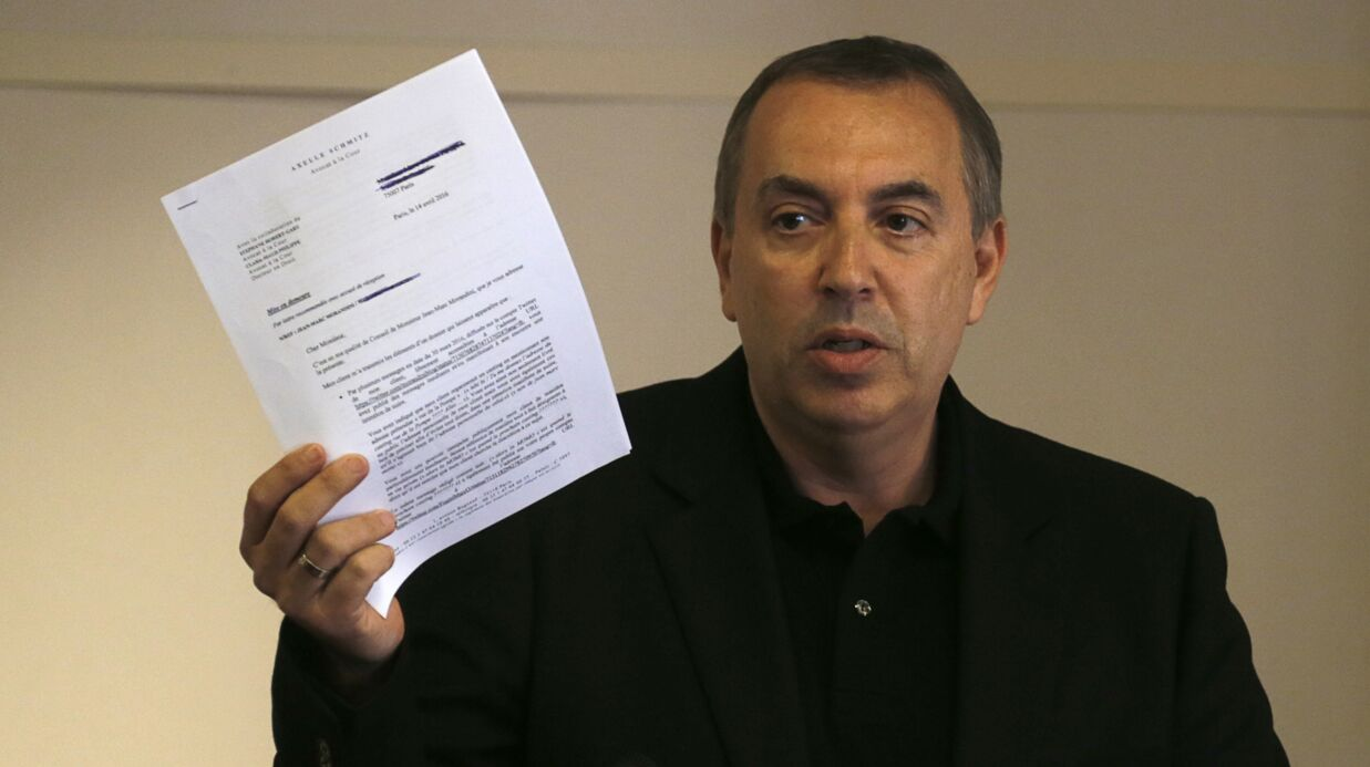 Scandale Jean-Marc Morandini: Europe 1 ne veut plus de lui