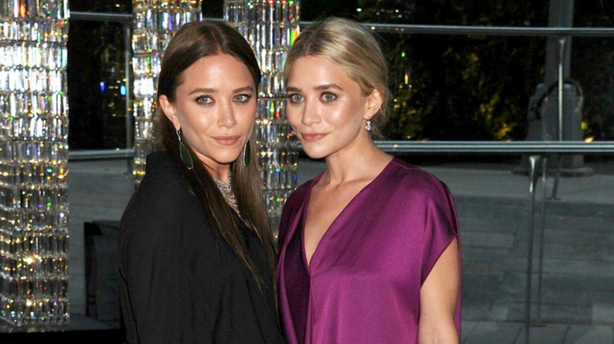 Olivier Sarkozy et Mary-Kate Olsen affichent leur amour