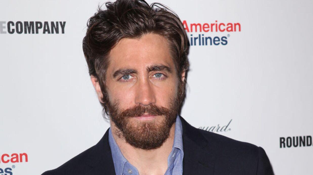 Jake Gyllenhaal a une nouvelle petite amie mannequin