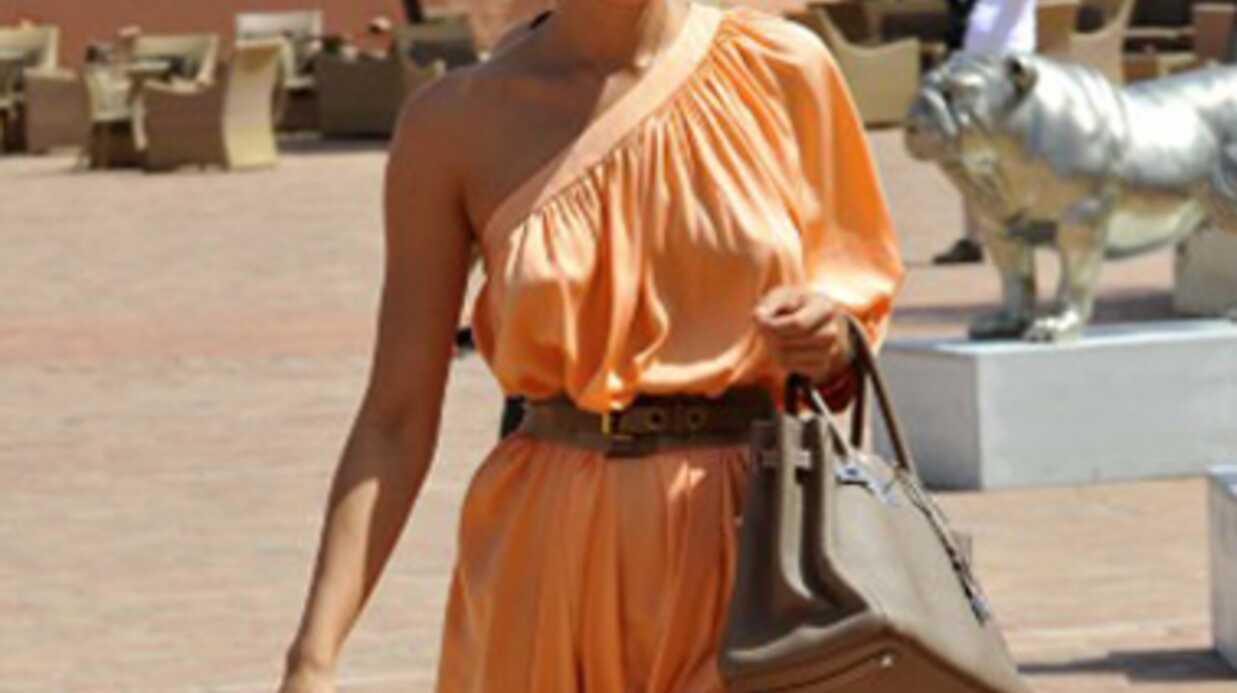 LOOK Variez les plaisirs avec la robe longue