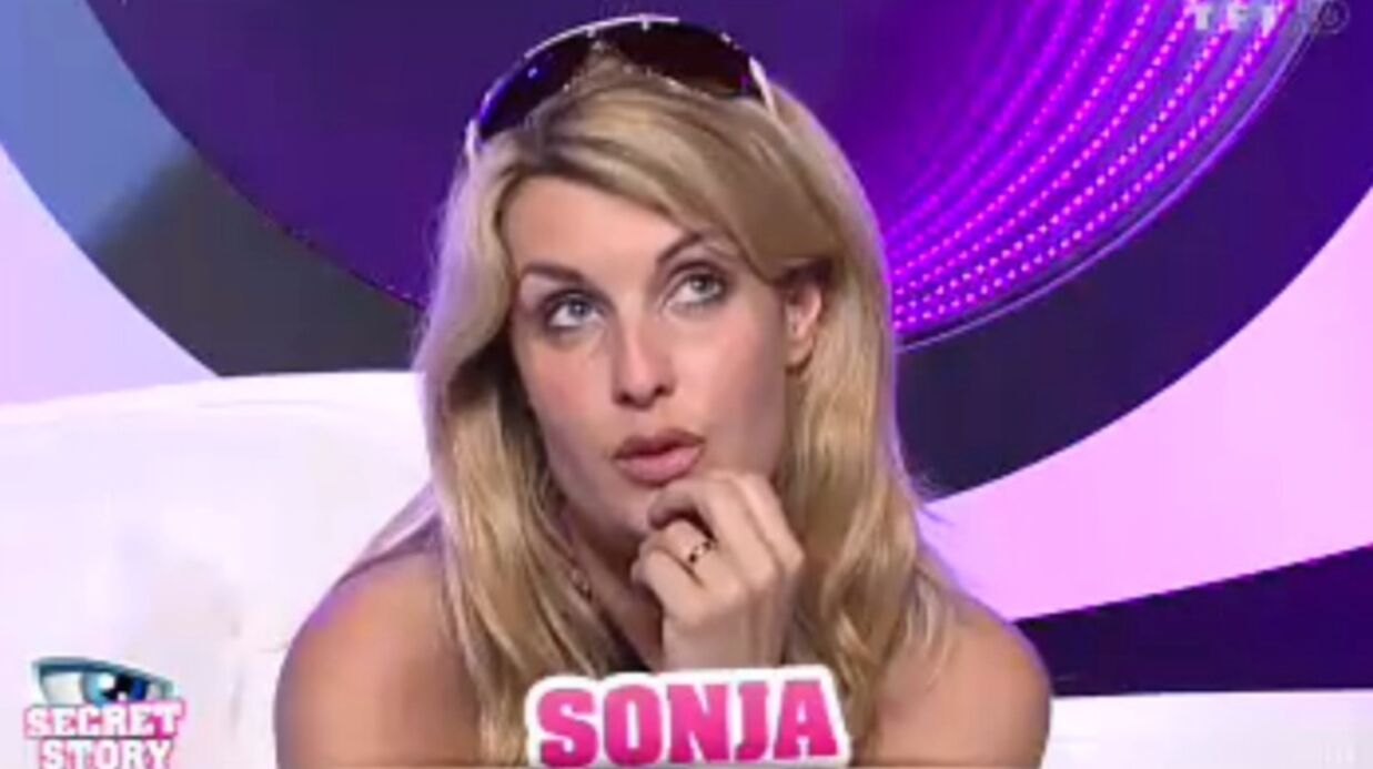 Secret Story 7 : Sonja, « la Eve Angeli de base »