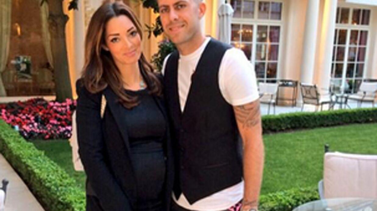 Emilie Nef Naf (Secret Story 3) attend son deuxième enfant avec Jérémy Ménez