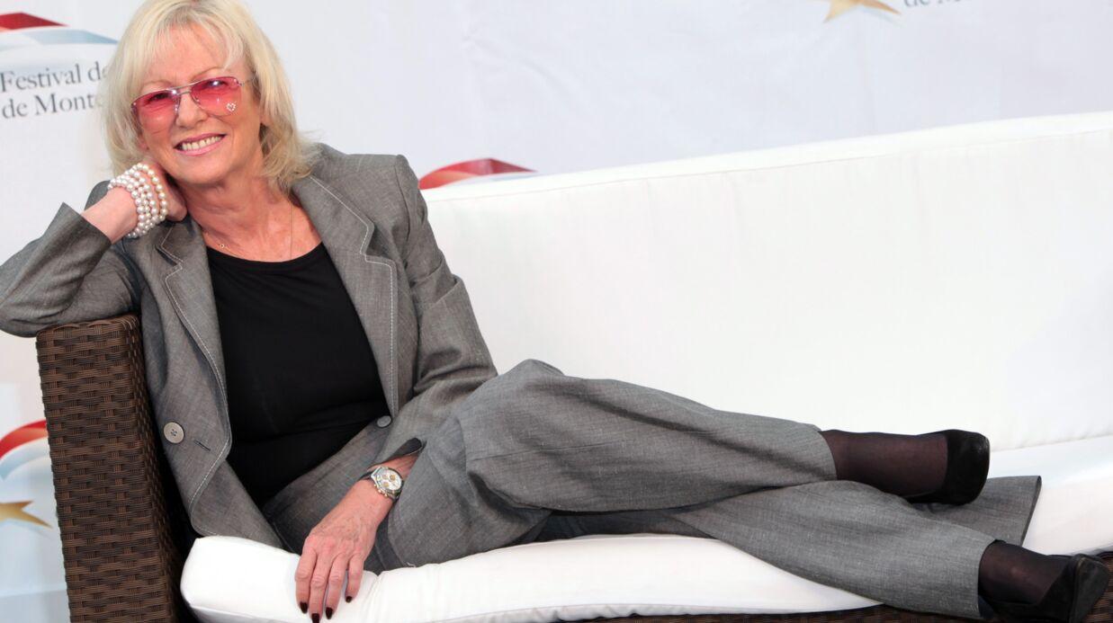 Evelyne Leclercq version cougar: plusieurs de ses ex avaient l'âge de sa fille