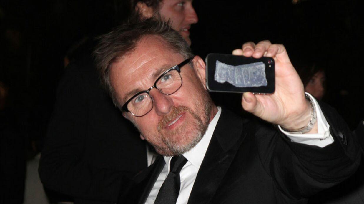 Festival de Cannes: Tim Roth apprécie François Hollande