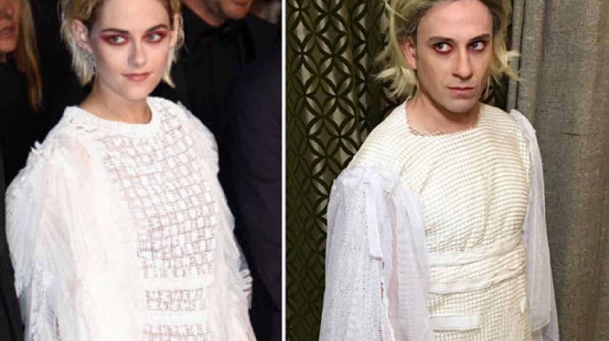 PHOTOS Cannes 2016: Une star de Buffy recrée les looks du festival et c'est hyper drôle